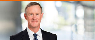 Chancellor McRaven profile photo