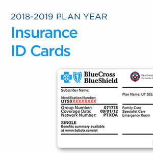 Insurance ID Cards for the 2018-2019 Plan Year ...