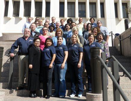 FY 2015 Employee Advisory Council