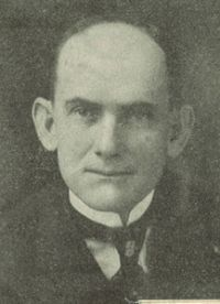James W. Butler